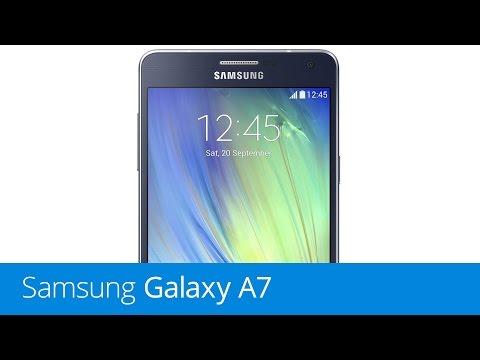 Samsung Galaxy A7 (recenze)