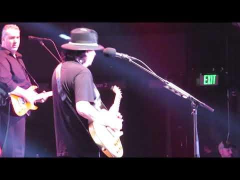 Santana - Voodoo Chile (Slight Return) / The Calling - LIVE Close Denver 3JULY2019
