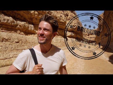Tamerza: Saharan Oasis in the Wild West of Tunisia