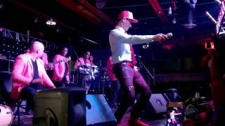 Raulin Rodriguez - En Vivo - Cococabana, Maryland USA, May 30th 2015