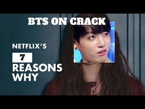 BTS ON CRACK #3- 911BTS