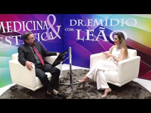 PROGRAMA MED&EST 26.12.15 Drª GLEYCE FORTALEZA / CASO TRANSEXUAL AMANDA