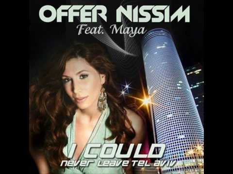 Offer nissim feat maya hook up lyrics