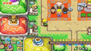 The Legend of Zelda (The Minish Cap Ep. 1) -