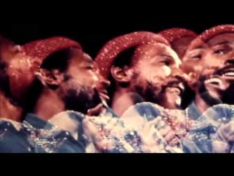 Marvin Gaye - PBS What's Going On!