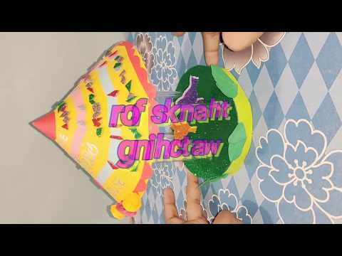 DIY PAPER CRAFT IDEAS | ORIGAMI GLITERS SHEET PAPER WORK | ART AND CRAFT | CEAFTS IDEAS