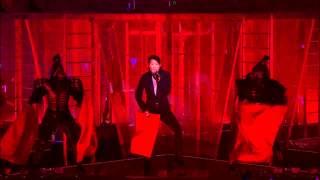 黎明 - X.U.Concert.Live.2011 (快歌melody)