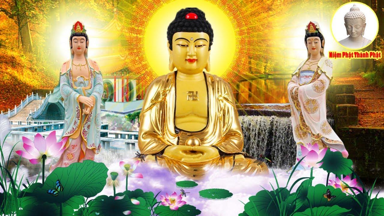 Mùng 8 Âm Mở Kinh Phật Này TIỀN TÀI RỘNG MỞ Cả Tháng Sức Khỏe Vận May Tự Tìm Đến