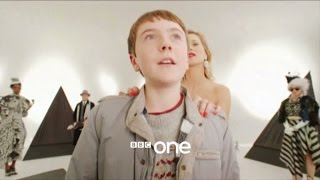 The Boy in the Dress: Trailer - BBC One Christmas 2014