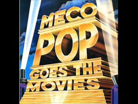 Pop Goes The Movies - Erster Teil