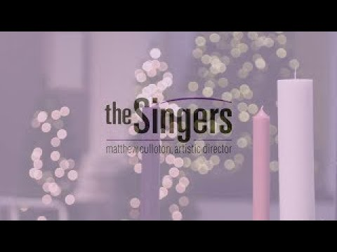 The Singers - Sing We Now of Christmas - arr. Fred Prentice