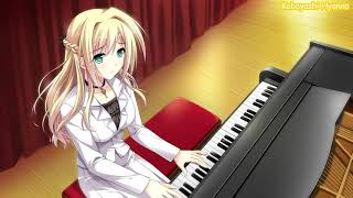 Gambar cover Nightcore, Bruno Mars - Just The Way You Are (Female Version) (Lyrics)