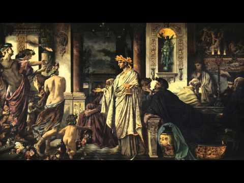Agathon's Panegyric in Praise of Love (English Translation)