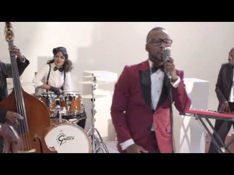 Vusi Nova - I'd Rather Go Blind (Official Music Video)
