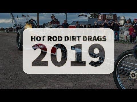 Hot Rod Dirt Drags 2019