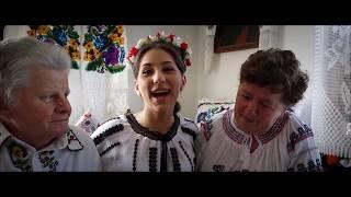 Raluca Barbor - In casa bunicilor