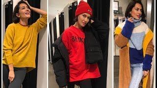 Шоппинг Влог | Новинки | Zara | Mango