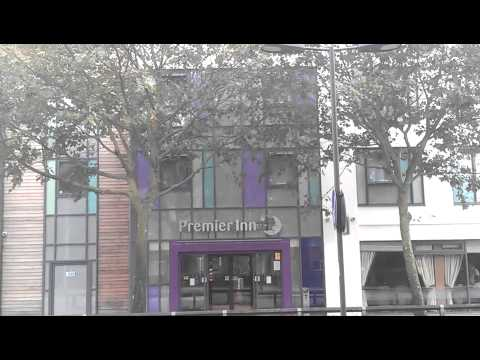 Premier Inn Richmond reservations