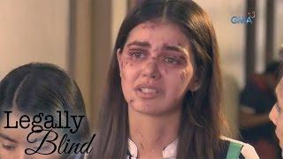 Legally Blind Teaser Ep. 3: Ang pagkabulag ni Grace