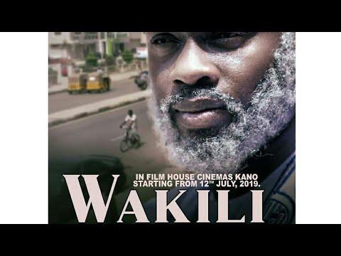Download WAKILI HAUSA FILM TRAILER