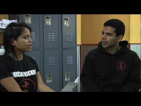 CHICAGO KICKBOX  INC core principals (discussing women in martial arts)