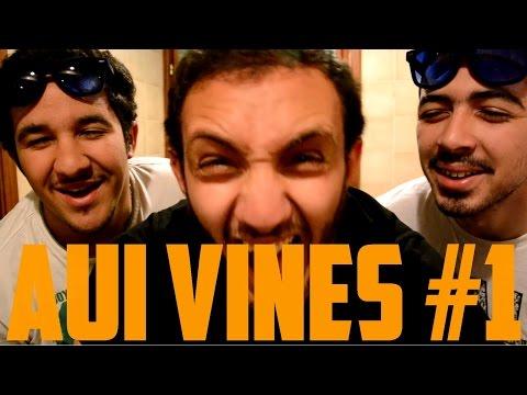Abaab&Taibi - AUI Vines #1