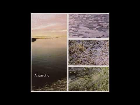 Antarctic - Antarctic (Full Album 2009)