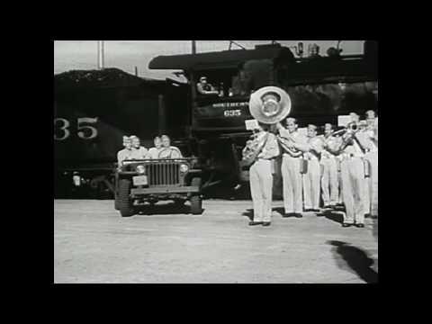 Troop Train (1943)