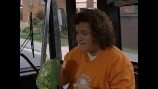 Riding the Bus With My Sister - The Movie - Clip1