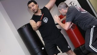 Jeet Kune Do and Kali- 10 Knife Angles You MUST Know!