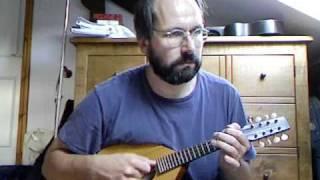 Jeden Abend träumt Jerschenkow (trad. Ukrainian), instrumental on mandolin