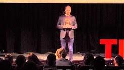 Uskalla epäonnistua | Touko Aalto | TEDxYouth@Kamppi