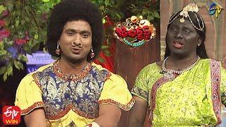 Adhire Abhinay Performance   Jabardasth   Double Dhamaka Specia   17th October 2021   ETV  Telugu