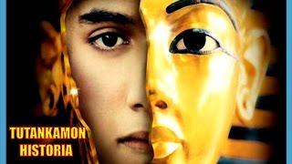 Tutankamon-Historia-Egipto-Producciones Vicari.(Juan Franco Lazzarini)