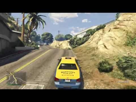 Gta 5 story mode real life role play episode 1