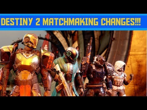 destiny 2 no matchmaking for weekly strike