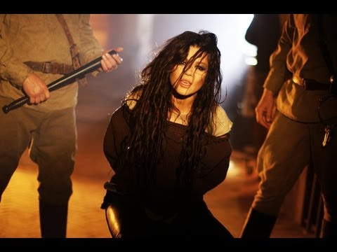 Ruslana - This is Euphoria (Official video) (English version) (2012) (HD)