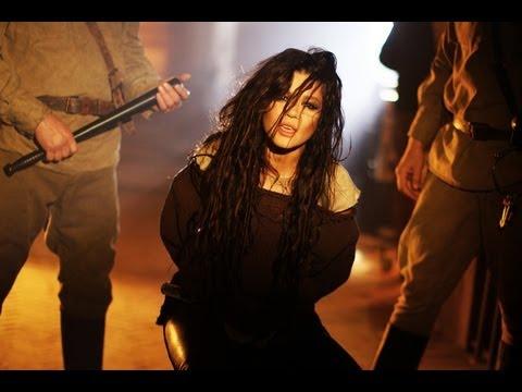 Ruslana - This is Euphoria ( ) (English version) (2012) (HD)