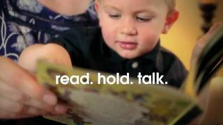 """Just Five Minutes"" – First Chance For Children PSA"