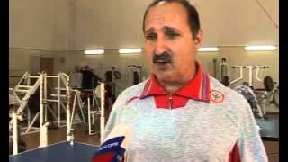 Штангисты Дальнего Востока в Арсеньеве боролись за Кубок по тяжелой атлетике