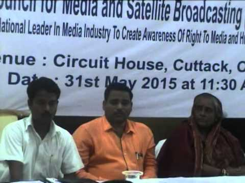 Council for Media Satellite & Broadcasting (CMSB)