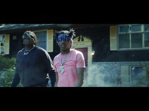 "Gunna - ""BLINDFOLD"" Ft. Lil Baby (Video)"