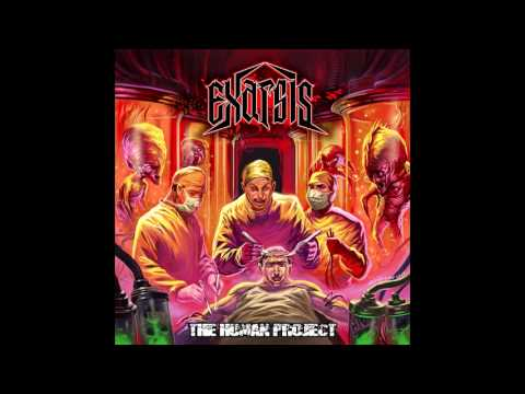 Exarsis - The Human Project FULL ALBUM 2015