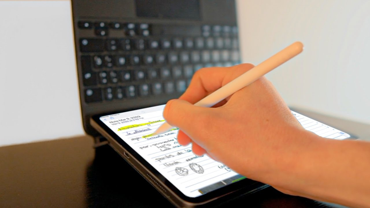 USEFUL Magic Keyboard Tips and Tricks [for iPad Pro 2020 ...