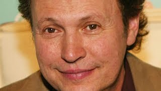 Why You Don't Hear From Billy Crystal Anymore