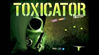 Javi Boss - End Of The World (Toxicator 2013 Anthem)