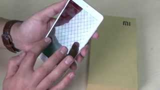 видео Купить смартфон Xiaomi Mi Note