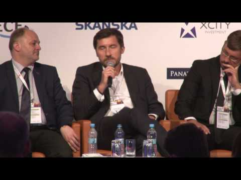 CEE Summit Panel discussion: Regeneration and transformation