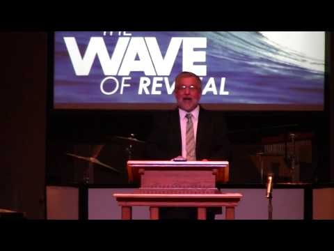 2017-10-22 am - Sermon - Pastor Michael Powers - The Wave Of Revival