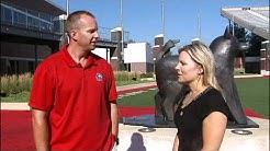NIU Head Football Coach Dave Doeren on The Final Word on Fox Chicago